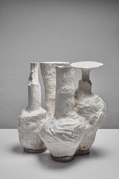 Johannes Nagel, 'Cluster', 2018