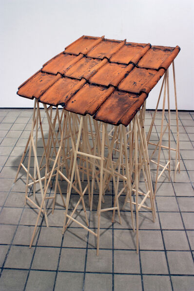 Martin Cordiano, 'Not a roof', 2013