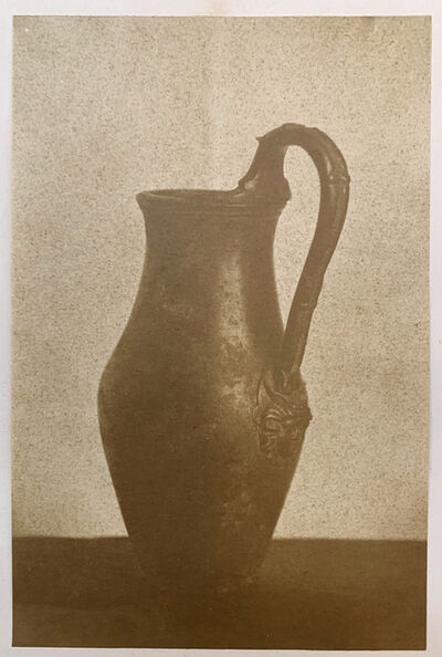 Louis-Auguste Bisson, 'Jug, Paris', 1847