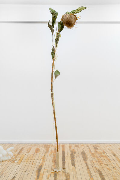 Sessa Englund, 'Sunflower (Large, freestanding)', 2019
