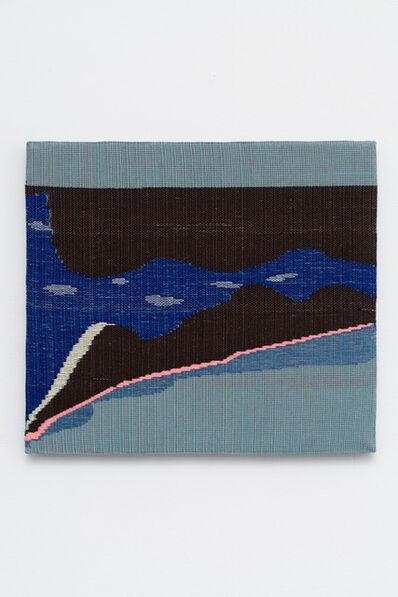 Miranda Fengyuan Zhang, 'The River Wanders', 2021