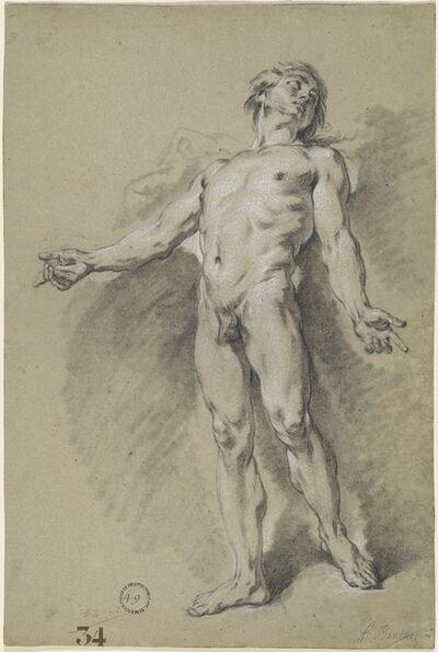 François Boucher, 'Apollo', ca. 1752
