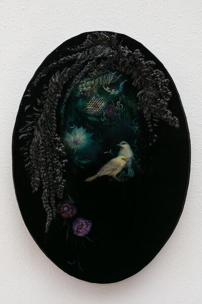 Regan Rosburg, 'Jardin Du Soir (Evening Garden)', 2019