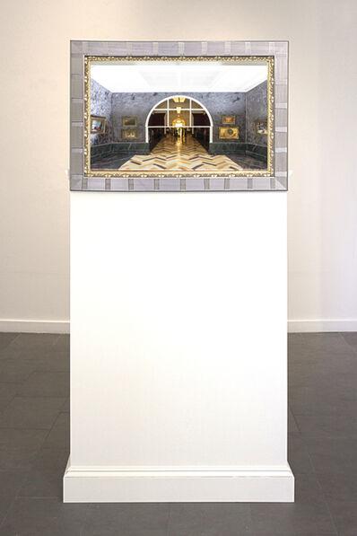 Kenji Sugiyama, 'Outside', 2017