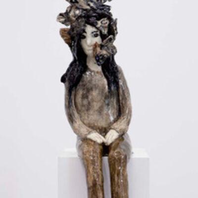 Klara Kristalova, 'Still remaining', 2012