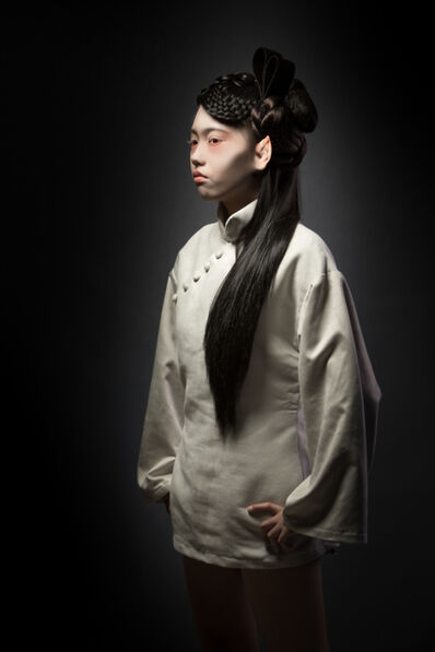 Lin Hoho 林厚成, 'Chiou Rung', 2014