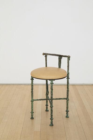 Diego Giacometti, 'Tabouret de coiffeuse à la Souris', ca. 1960