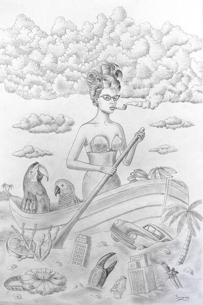 Rafael Silveira, 'A Todo Vapor', 2014
