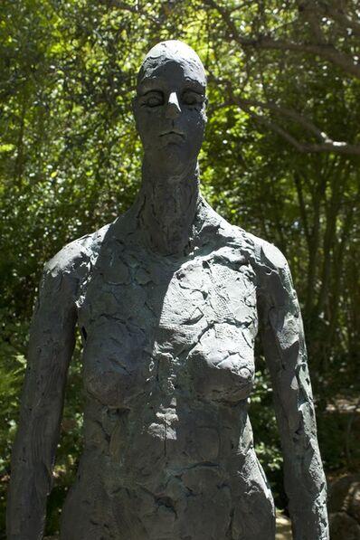 Sharon Loper, '[ 22.1 ] Female Figure 2/3', Contemporary