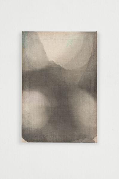 Thomas Kratz, 'am D (N) (Head)', 2020