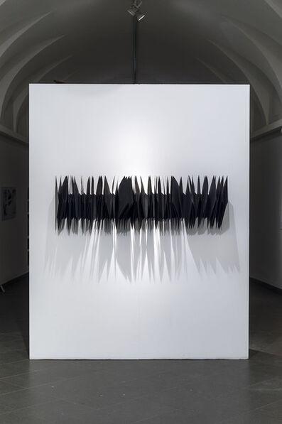 Mimma Russo, 'Fogli', 2013
