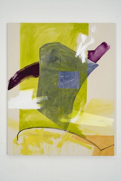 Trevor Kiernander, 'Event Horizon V', 2016