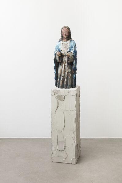 Vesa-Pekka Rannikko, 'Mary', 2021