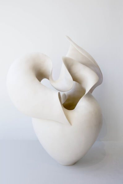 Astrid Dahl, 'Biomorphic tendrils', 2017
