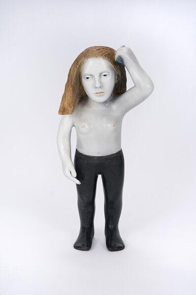 Claudette Schreuders, 'Hair', 2017