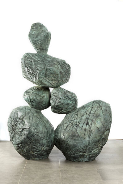 Ma Desheng, 'Untitled', 2010