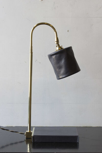 Adam Otlewski, 'Series 01 Desk Lamp'