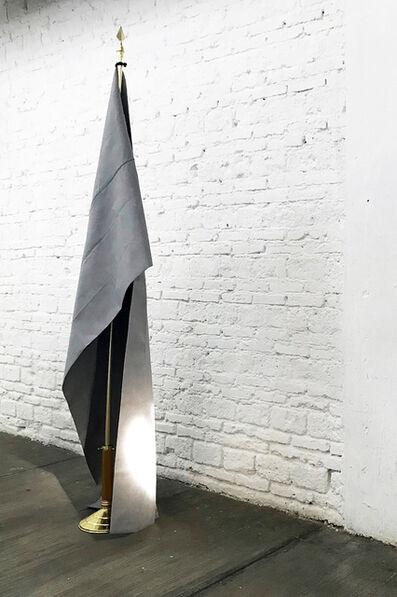 Raúl Rebolledo, 'Acta est fabula', 2018
