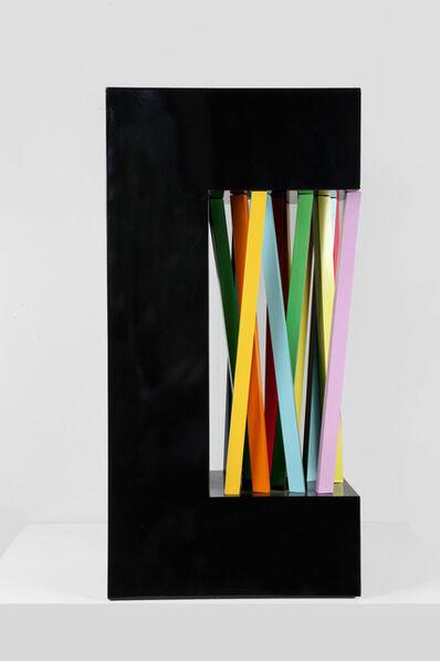 Fausta Squatriti, 'Ripieno (Stuffing)', 1970