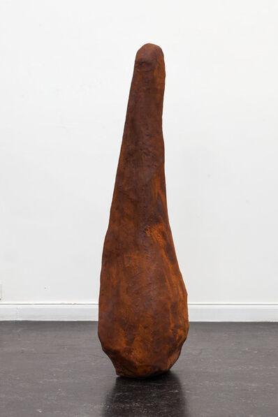 Dolores Furtado, 'Menhir', 2018