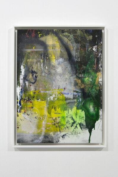 Liam Everett, 'Untitled (yunying)', 2019