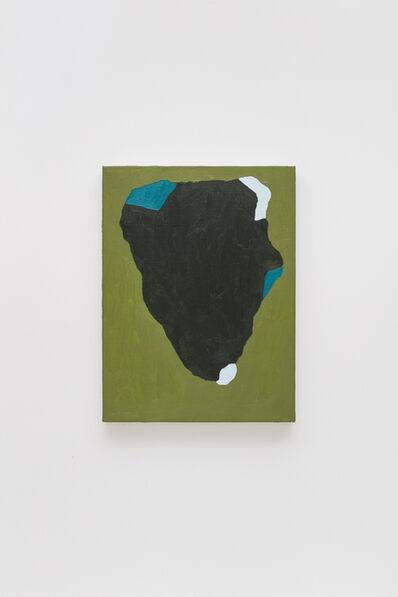 Antonio Malta Campos, 'Rosto', 2020
