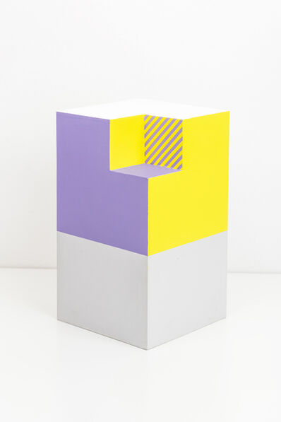 Judit Horváth Lóczi, 'Pisa Memories ', 2018