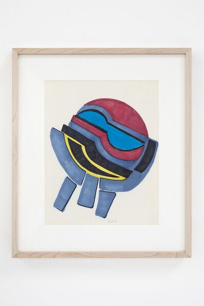Helen Escobedo, 'Untitled', ca. 1970