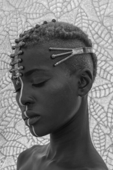 Delphine Diallo, 'Celestial', 2016
