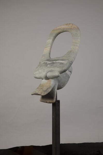 Massimiliano Pelletti, 'African Bird', 2019
