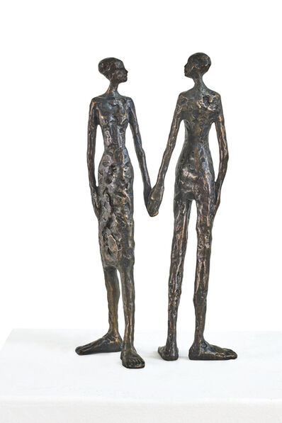 Tina Heuter, 'Together', 2018