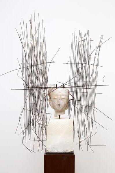 Manolo Valdés, 'Head II', 2017