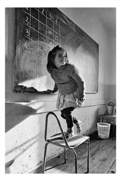 MLADEN TUDOR, 'Dalmatian Hinterland', 1972
