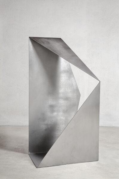 Teodosio Magnoni, 'Corpo luogo', 2011