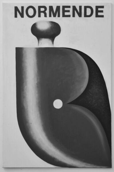 Franz Vana, 'NORMENDE', 2016