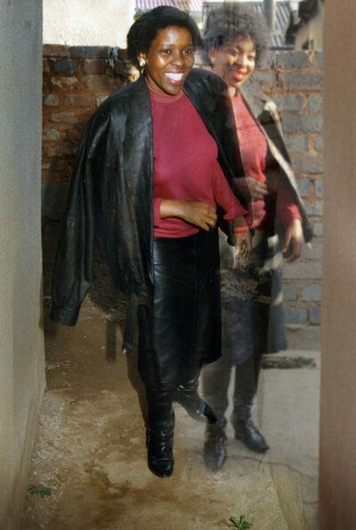 Lebohang Kganye, 'Phisi yaka ya letlalo II', 2013