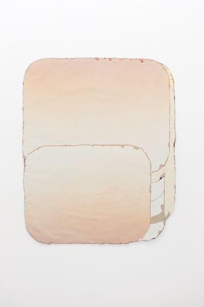 Guillermo Mora, 'Escultura flotante Nº5', 2017