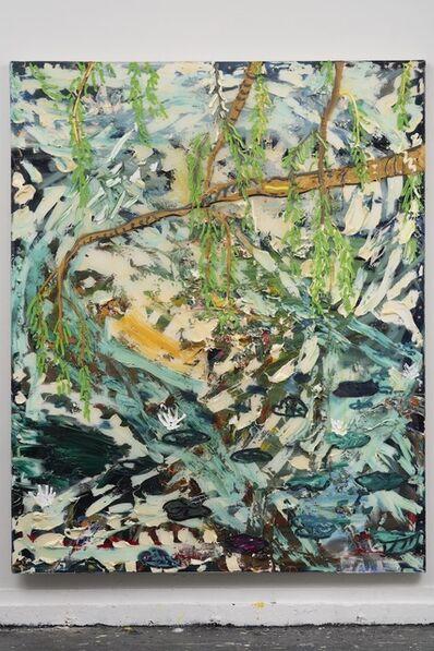 Darius Yektai, 'Long Pond', 2020