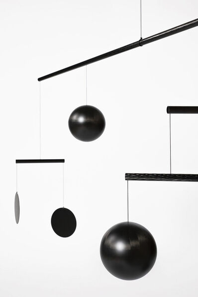Xavier Veilhan, 'Mobile nº 9', 2019