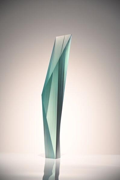 Masaaki Yonemoto, 'Crystallize II', 2019