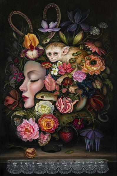 Jennybird Alcantara, 'Mystic', 2020