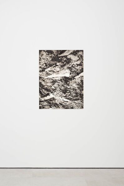 Justin Brice Guariglia, 'Agricultural Landscape (No.125/Pewter)', 2011-2018