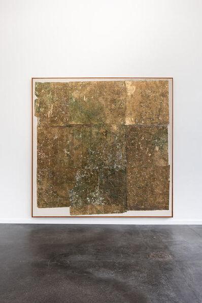 Giancarlo Scaglia, 'Golden Aérea', 2018