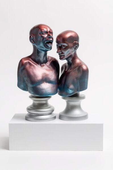 "Richard Stipl, '""EXPULSION""', 2018"