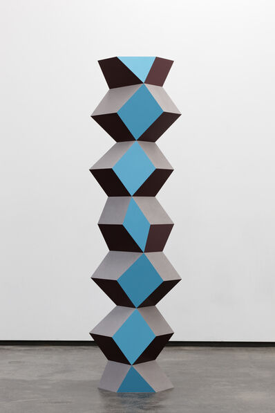 Angela Bulloch, 'Bent Column: Large', 2016