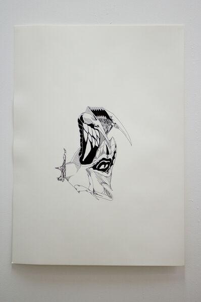 José Miguel del Pozo, 'Acoplamientos monstruosos', 2016