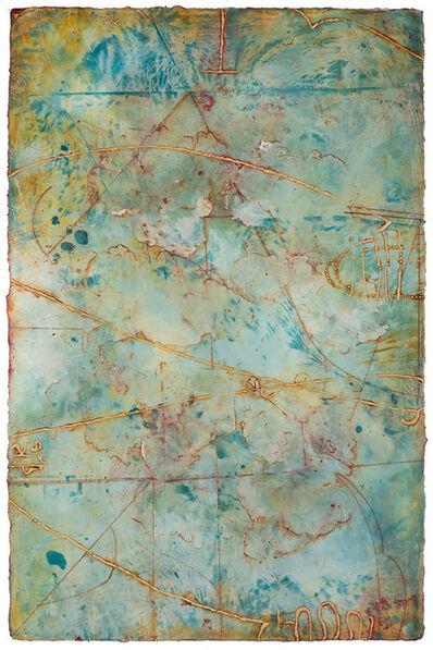 Elise Wagner, 'Peak', 2019