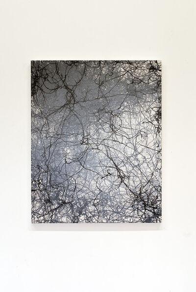 Emil Lukas, 'Under Cloud', 2013