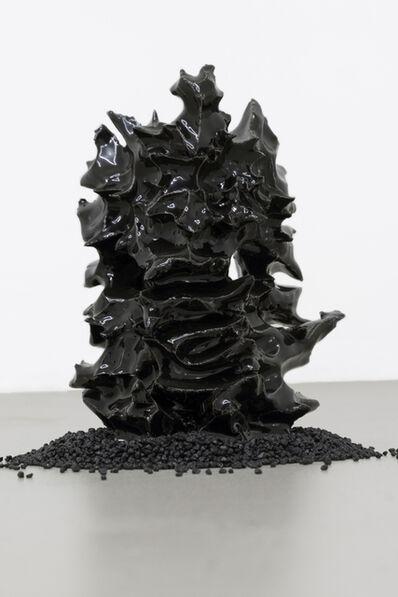 Benny Van den Meulengracht-Vrancx, 'Dragon King', 2017