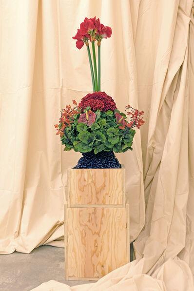 Marka Kiley, 'Flower Arrangement 4', 2018-2019